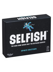 GME007 Игра Selfish Space Edition
