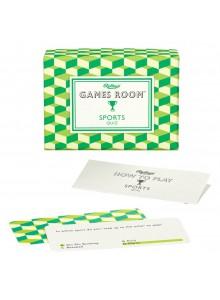 Игра с Карти Sports Quiz GAM043