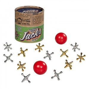 Класическа Игра Jacks RID252