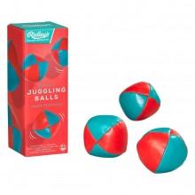Комплект 3 Топки за Жонглиране RID300