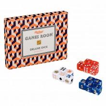 Комплект Игра със Зарове Ridley's GAM102