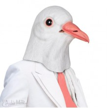 Маска Бял Гълъб