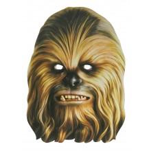 Маска за Лице Chewbacca