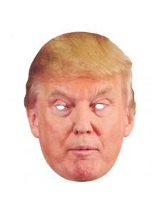 Маска за Лице Доналд Тръмп