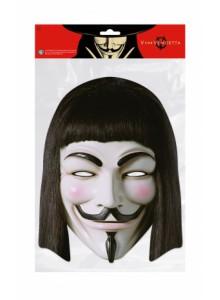 Маска за Лице V for Vendetta