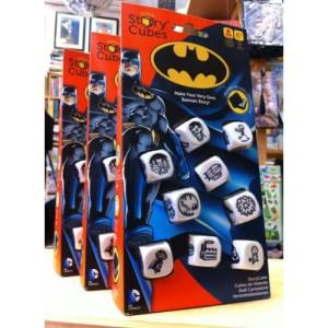 Story Cubes Батман