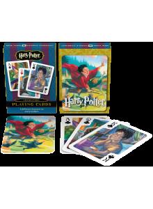 Тесте Карти за Игра Хари Потър Герои