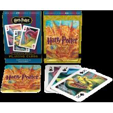 Тесте Карти за Игра Хари Потър Зверове