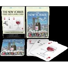 Тесте Карти за Игра Have a Drink New Yorker