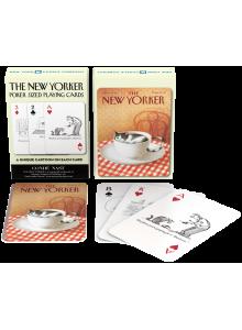 Тесте Карти за Игра Котки New Yorker