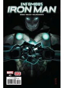 Comics 2017-02 Infamous Iron Man 3