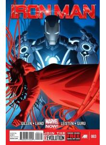 2013-02 Iron Man 3