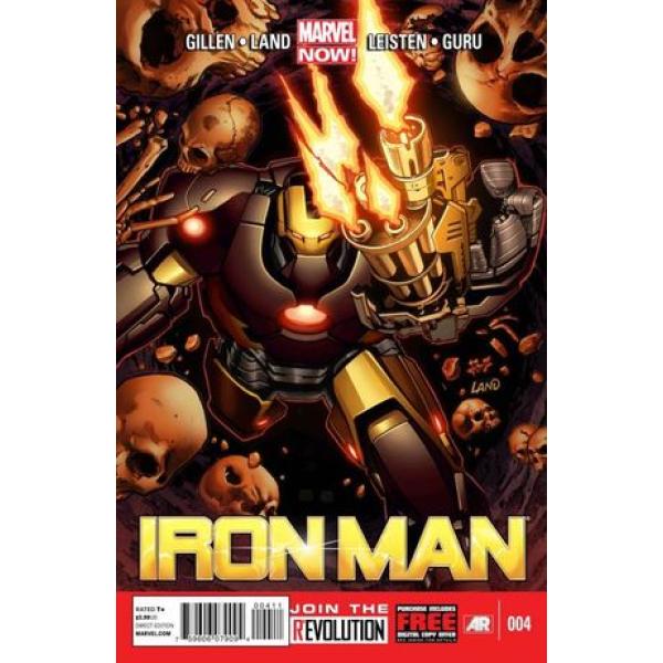 2013-02 Iron Man 4 1