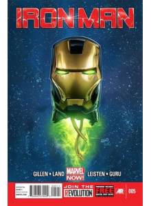 2013-03 Iron Man 5