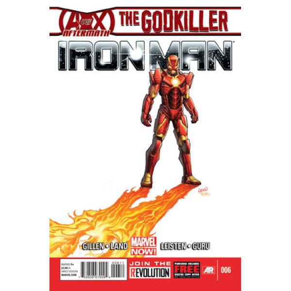 2013-04 Iron Man 6 1