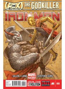 2013-06 Iron Man 8