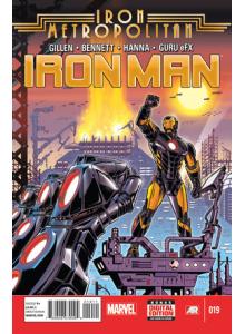 2014-02 Iron Man 19