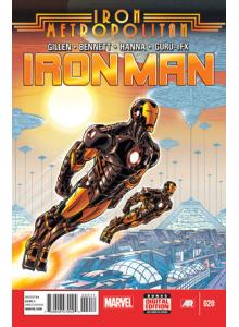 2014-03 Iron Man 20