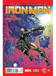 2014-04 Iron Man Annual 1