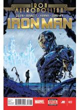 2014-05 Iron Man 22