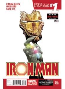2014-05 Iron Man 23