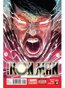 2014-07 Iron Man 25