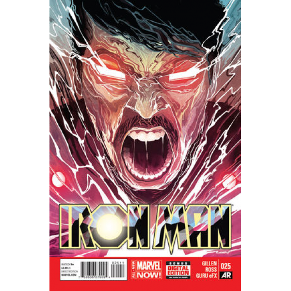 2014-07 Iron Man 25 1