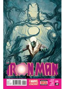 2014-07 Iron Man 26