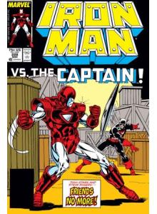 Comics 1988-03 Iron Man 228