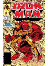 Комикс 1989-01 Iron Man 238