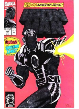 Комикс 1993-01 Iron Man 288