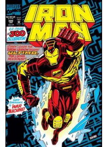 Comics 1994-01 Iron Man 300