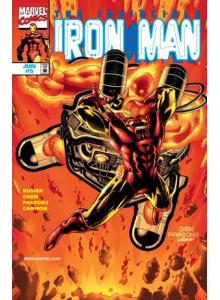 Comics 1998-06 Iron Man 5