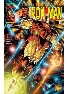 Комикс 2000-03 Iron Man 26