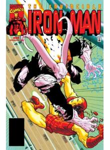Comics 2000-11 Iron Man 34