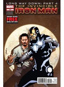 Comics 2012-08 Iron Man 519