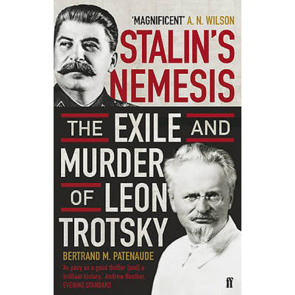 """Bertrand Patenrude 