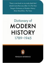 Duncan Townson | The New Penguin Dictionary Of Modern History, 1789 1945