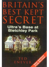 Ted Enever   Britains best kept secret