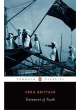 Vera Brittan | Testament of youth