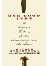 Witold Rybczynski | One good turn