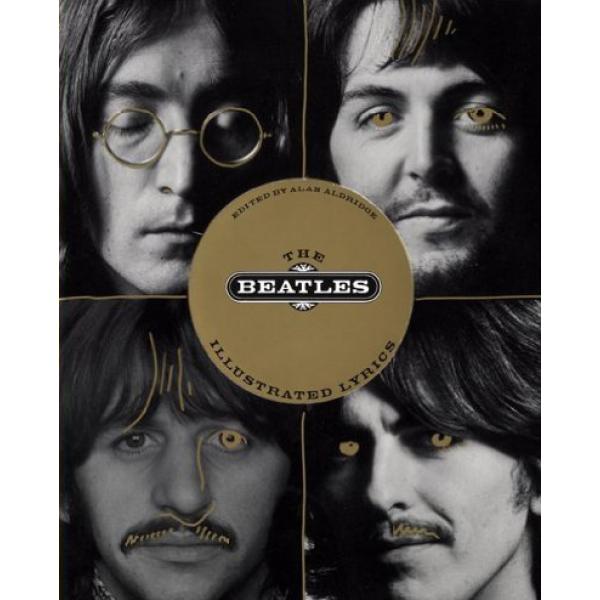Alan Aldridge | The Beatles: Illustrated Lyrics 1