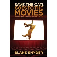 Blake Snyder | Save the Cat Goes to the Movies