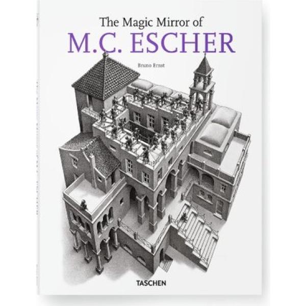 Bruno Ernst | The Magic Mirror Of M.C. Escher 1