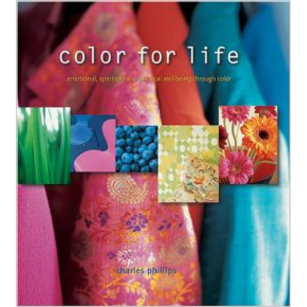 Charles R. Phillips | Colour For Life 1