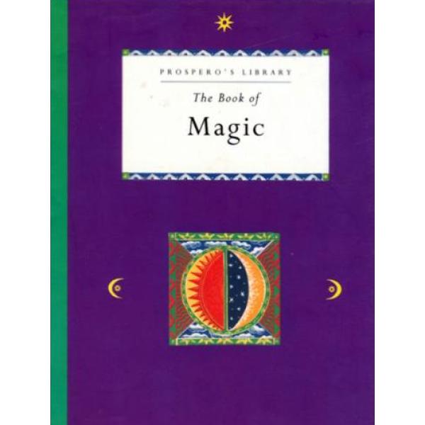 "Chronicle Books LLC Staff | Prospero""s Books Magic Symbols (Prospero""s Library) 1"