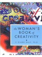 D. Ealy | The Woman's Book Of Creativity