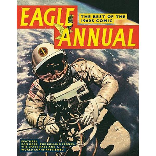 Daniel Tatarsky | Eagle Annual: The Best of the 1960s Comic 1