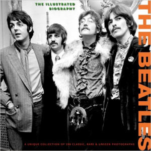 E. Good | The Beatles the illustrated biography