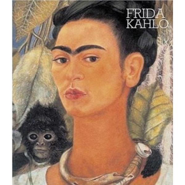 Emma Dexter   Frida Kahlo 1